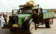Volvo LV292 Truck 1942