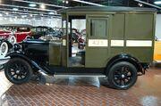 1929 Dover US Mail Truck -- Hostetlers Hudsons 3-8-2008 117 N (6783452066)