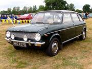 Austin Maxi early version