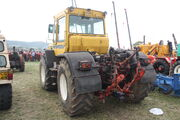 Belarus 1507 - G196 BDX - rear linkage - at Welland 2010 - IMG 8606