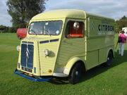 Citroen H Van 1