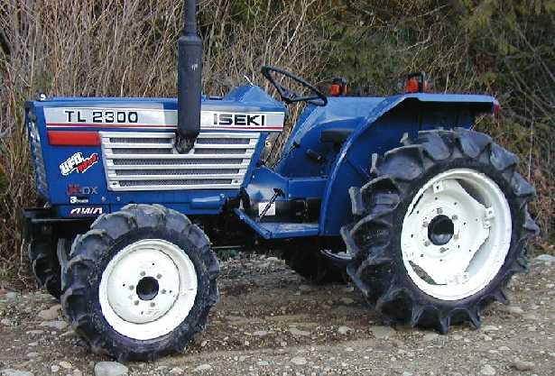 iseki tl2300 tractor construction plant wiki fandom powered by rh tractors wikia com Iseki Parts Online Iseki USA
