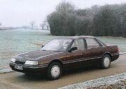 Rover 800 01
