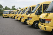 Special needs education transport services in Waltham Forest0
