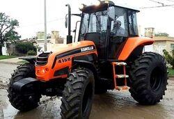 Zanello (CMZ) 4150 MFWD