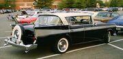 1958 Ambassador 4-d hardtop