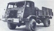 1970s Barreiros Comando 4X4