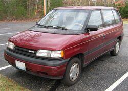 89-95 Mazda MPV