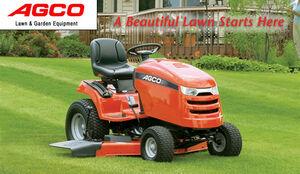 AGCO Lawn