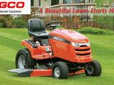 AGCO Garden Tractors