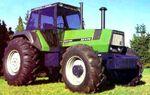 Agrale-Deutz BX 4.170 MFWD
