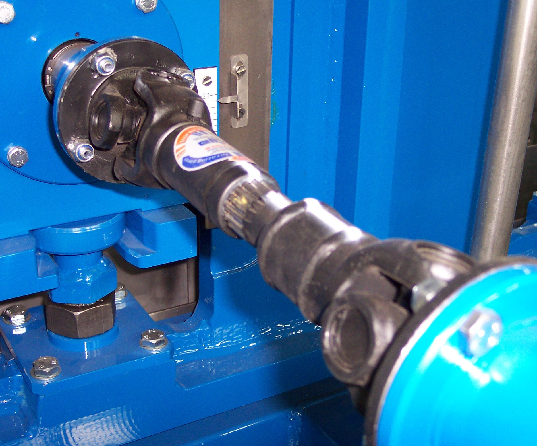 Drive shaft Tractor & Construction Plant Wiki