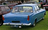 Ford Zephyr 211E rear