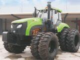 Green Bull 2204