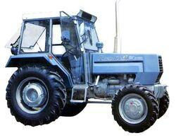 IMR Rakovica 47 Super DK MFWD - 2005