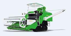 Indo Farm Agricom 1070 combine - 2012