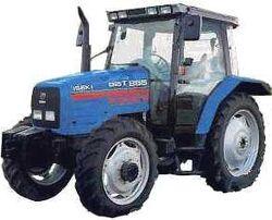 Iseki Big T 885 MFWD