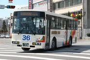 Kushiro Bus