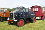 Scammell 20LA - NGF 120 - ex Pickford M750 at Belvoir 09 - IMG 8426