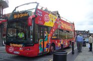 Windsor City Sightseeing Ayats Bravo (Not In Service)