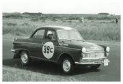 1960 Austin Lancer Series II