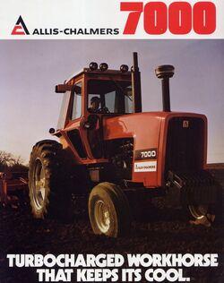 AC 7000 brochure