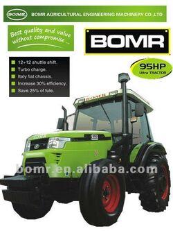BOMR 950 Ultra - 2012