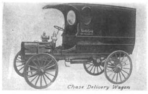 Chase-truck 1909-1224