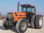 DA 9150 MFWD (orange) - 1990