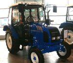 Farmtrac 555-2007