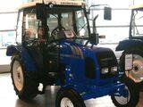 Farmtrac 555