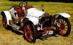 Gregoire 1908