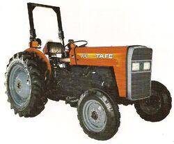 Tafe 3840 ECO-2005