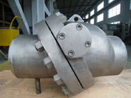 Inconel-Tilting disc check valve--The-Alloy-Valve-Stockist