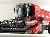 Massey Ferguson 7245S Activa combine