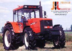 Pronar ZTS 16 245 Super MFWD - 2005