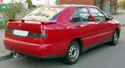 Seat Toledo rear 20080328