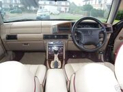 1998 Rover 820 Sterling Interior
