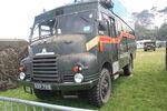 Bedford Green Goddess reg RXP 729 at Lister Tyndale 09 - IMG 4756