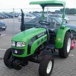 Greenstar 200 - 2008