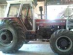 MF 1660-4 MFWD - 1994