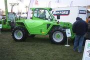 Merlo P34-7 plus Telescopic Forklift - IMG 4739