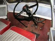 Morris Mini interior 1959