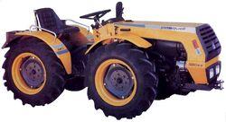 Pasquali 980ED MFWD - 2002