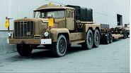 A 1960s Rotinoff Super Atlantic with Zaglav trailer