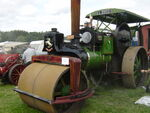 Aveling & Porter no. 9347 - RR - Sarah - L 8953 at Cromford 08 - P8030282
