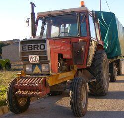 Ebro 6067