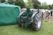 Field Marshall 4913 - PRE 140 at Abergavenny - IMG 2860