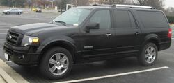 Ford Expedition Limited EL