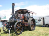 Carrington Steam and Tractor Rally
